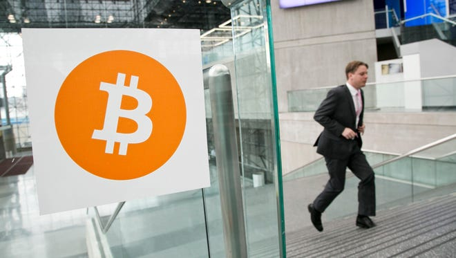 Bitcoin is facing a potential takeover by the company that runs over half of the online currency's computers.
