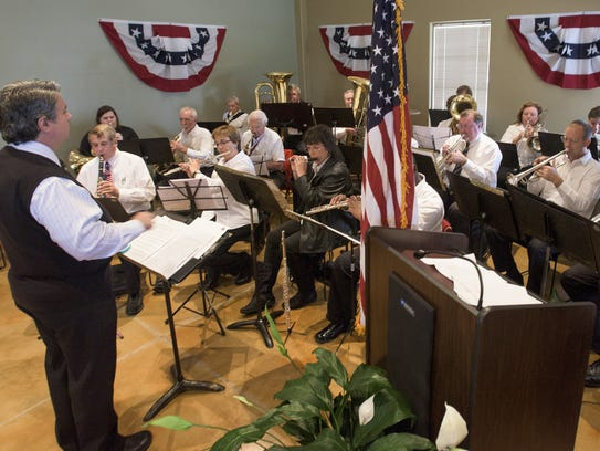 Capitol Sounds will perform in Pike Road.