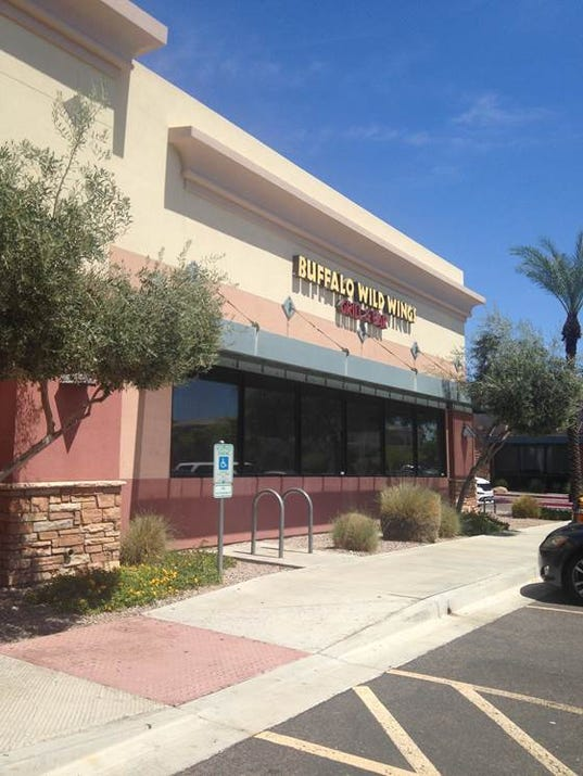 Buffalo Wild Wings - South Rural Road, #, Tempe, Arizona - Rated based on Reviews