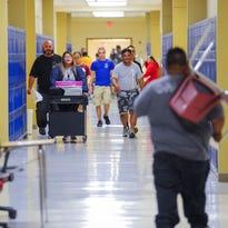 Guam DOE tightens control of schools' $2M raised funds
