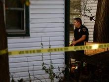 Man stabbed in Springfield, woman in custody, police say
