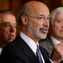 Here's where Pa. Gov. Tom Wolf stands on the minimum wage