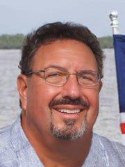 Marco Island City Councilor Howard Reed