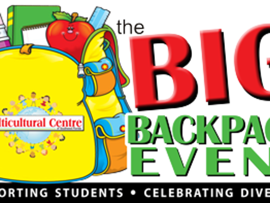 Big Backpack Event