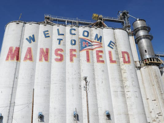 MNJ Welcome to Mansfield stock