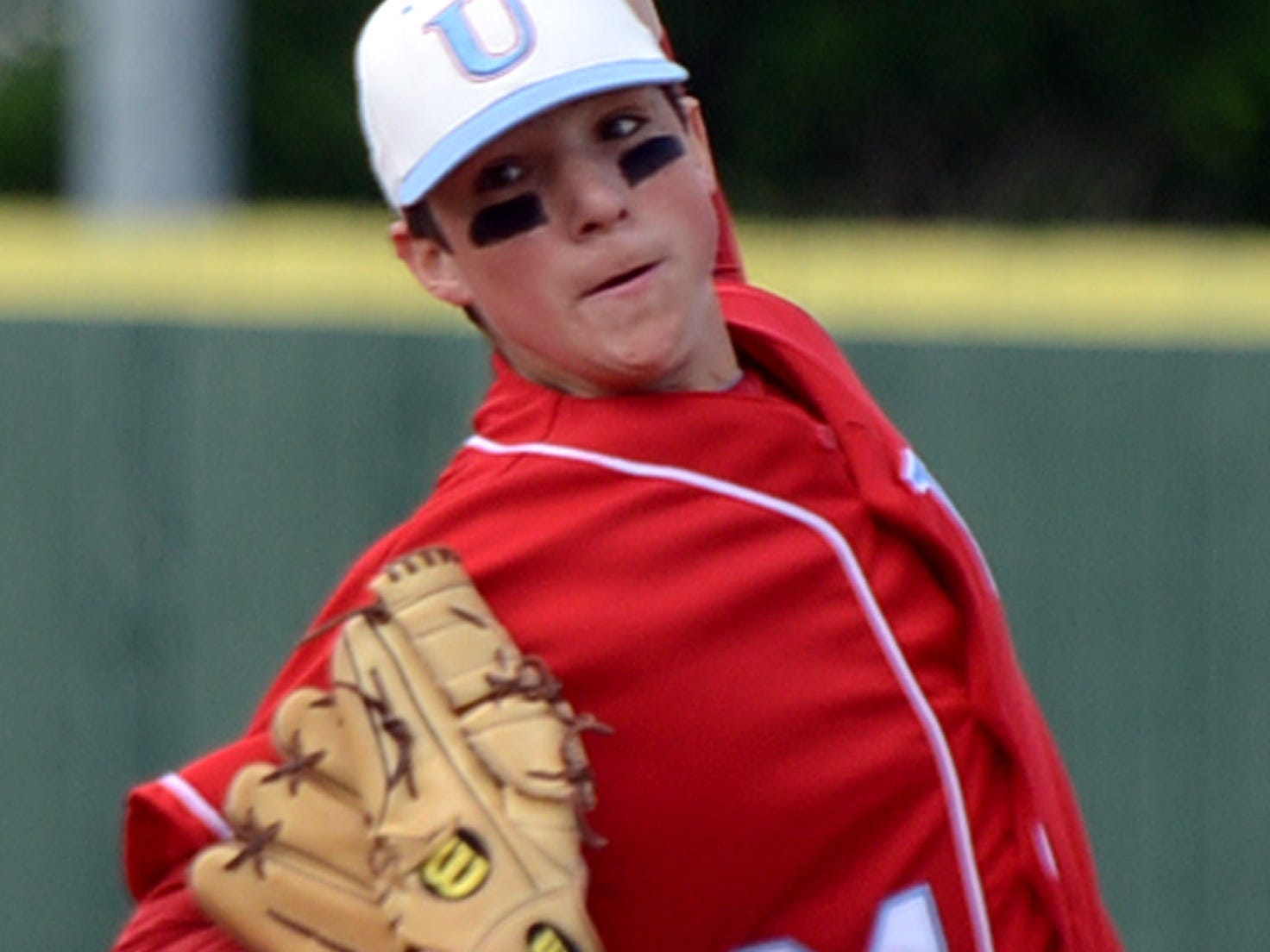 University School of Jackson junior pitcher Ryan Rolison has committed to play baseball at Ole Miss.
