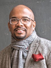 Alphonso Evans, CEO and principal of Southwest Leadership