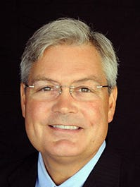 Fort Myers Mayor Randy Henderson