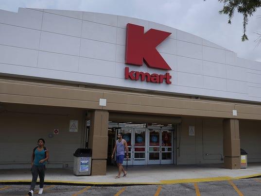 Kmart Store Oklahoma City