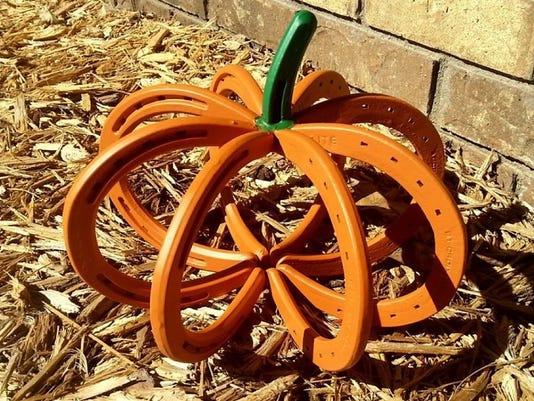 1 Pumpkin