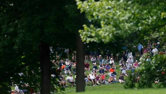 Muirfield Village Golf Club and BrewDog were among companies approved for loans of $1 million to $2 million along with Cristy's Pizza of Lancaster, the Columbus Museum of Art, car dealerships, heating and cooling companies and several religious groups and schools, along with charities.