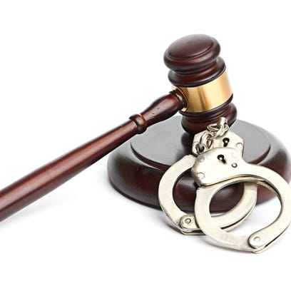 Dutchess man, two-time felon, pleads guilty to firearm possession. Crime