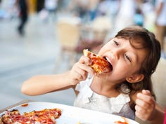 How (and where) to dine out with small kids