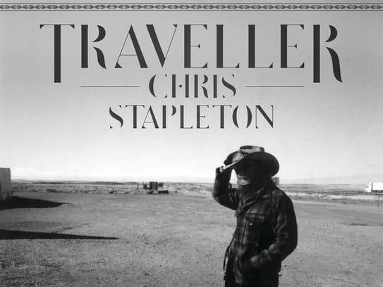 """Chris Stapleton, """"Traveller"""""""