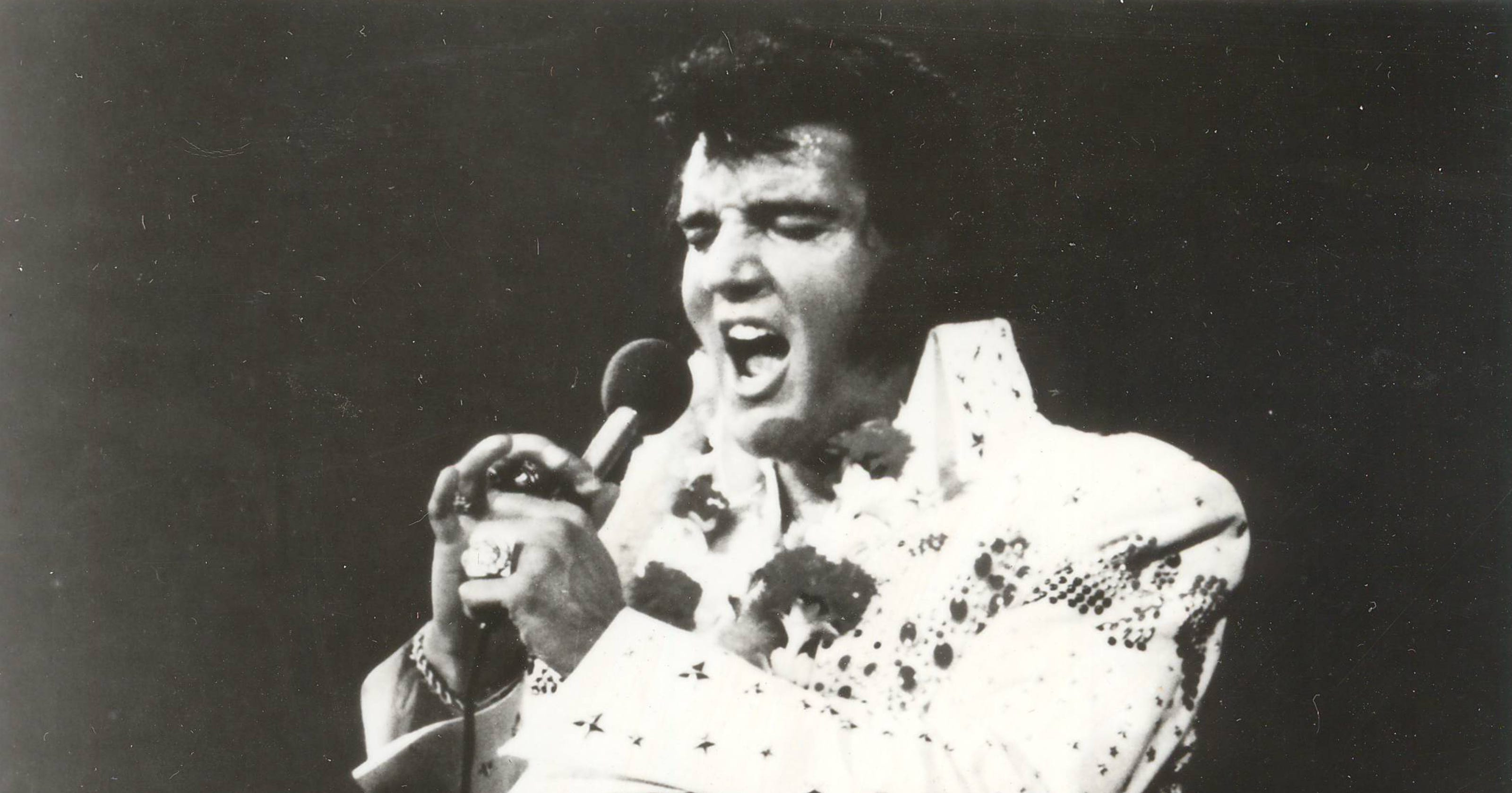 Today in History, August 16, 1977: Elvis Presley died at ...