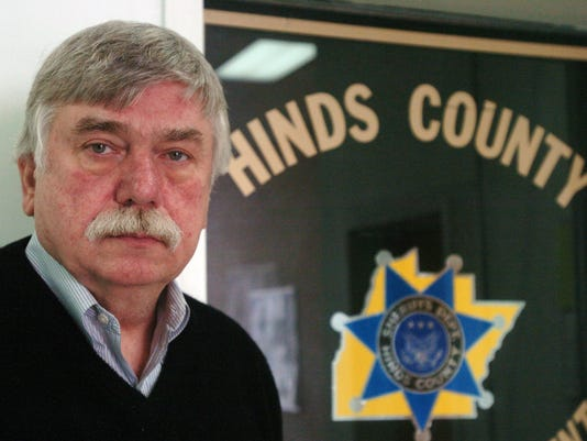 Retired Judge Bill Gowan