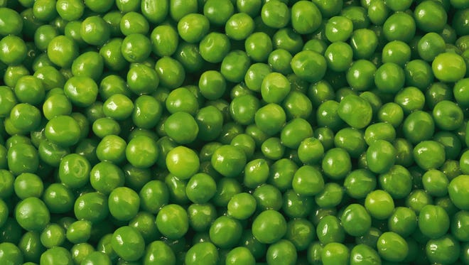 National Frozen Foods has voluntarily recalled certain packages of frozen green peas and mixed vegetables over concerns the products might be contaminated with listeria.