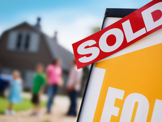 Lebanon County home sales