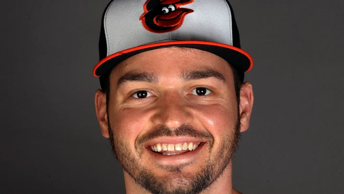 Orioles OF Mancini understands risk of COVID during chemo