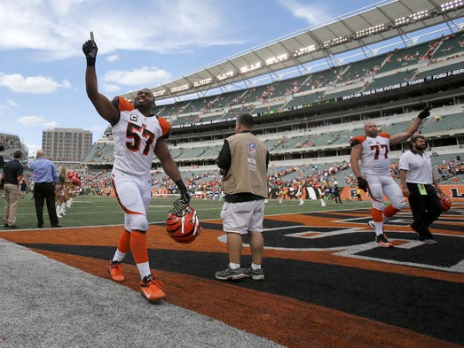 Bengals Beat Chargers 24 19