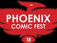 Phoenix Comic Fest Saturday Passes Sweepstakes
