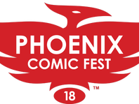 Visit Us at Phoenix Comic Fest 2018