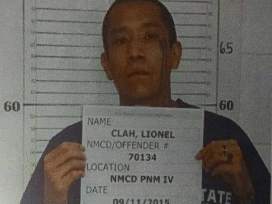 Lionel Clah