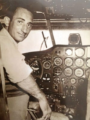 Pilot George Nikita, who was 41 when the jet disappeared possibly into Lake Champlain in 1971, had begun flying when he was 16.