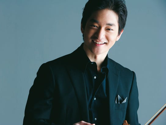 Classics Six: Ryu Goto, violin