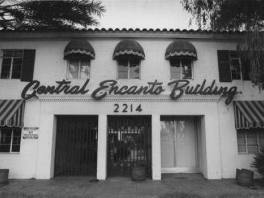 El Encanto Apartment Building (1939)