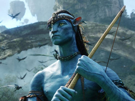 """James Cameron's long-delayed """"Avatar 2"""" will now open in theaters in December 2021 instead of its most recent date of December 2020."""