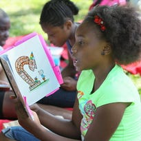 Highlights of the week: Summer reading library programs heat up!