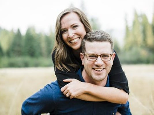 Engagements: Connor Bulger & Rachel Rossi