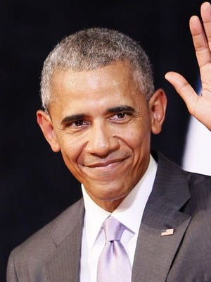 President Obama's voice is used on scam phone calls the BBB says.