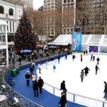 10 must-do NYC holiday experiences