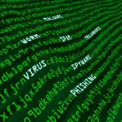 Methods of cyber attack in code.