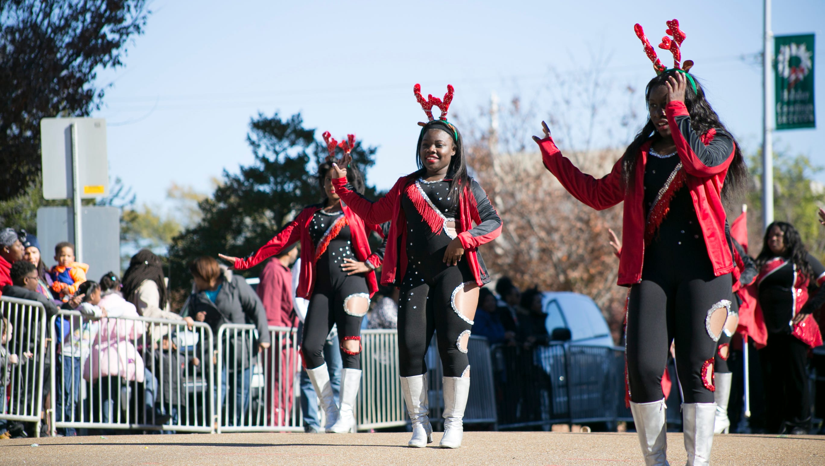 Christmas Parade Route 2020 Jackson Ms Jackson's Christmas Parade: Here's what you need to know