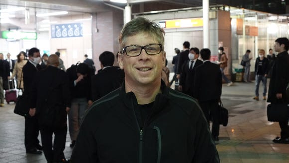 Danny Sullivan is the founding editor of SearchEngineLand