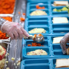 Aramark, the food contractor for Michigan's prison system, has consistently made headlines this year.