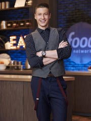At 22, chef Matthew Grunwald was the youngest contestant