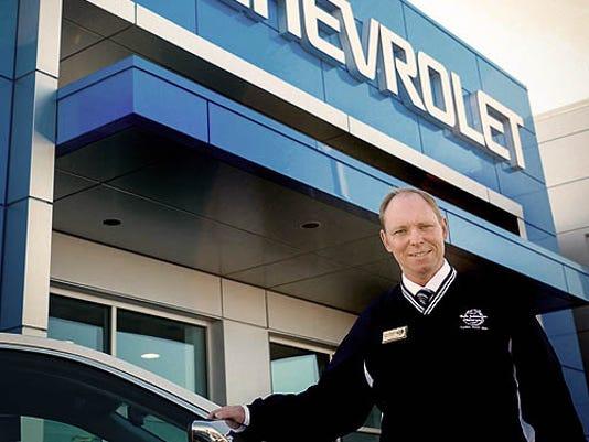 Dave Garlock