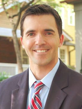 State Sen. Jeff Jackson
