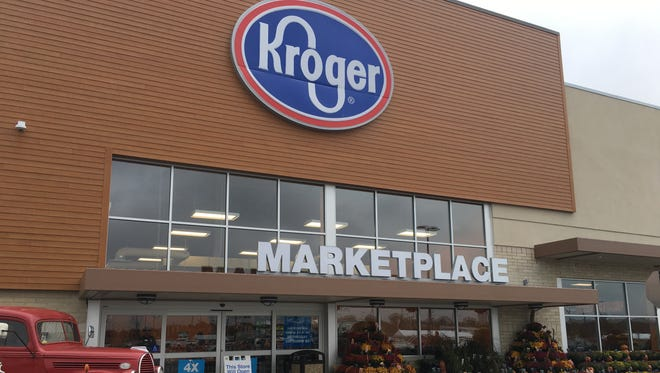 Kroger is in negotiations with Oak Park to open a store in the Oakland County City.