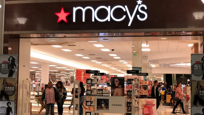 Macy's Star Rewards loyalty program is now available for all customer customers.