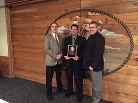 Spurgeon Award pic.JPG