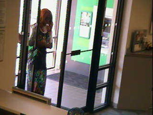 M&T Bank robbery