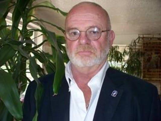 Bert Diamondstein