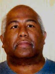 Leroy Pierce, sex offender being held under New York's