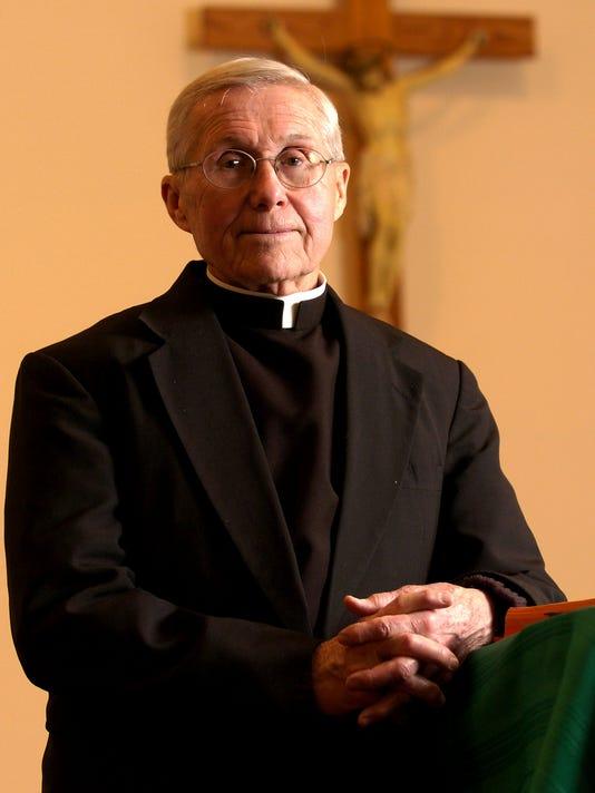Rev. James E. Shappelle