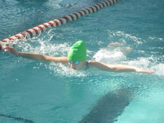 MTN1117 MHSwimming